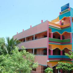 Rainbow Guest House Tiruvannamalai in Thiruvannamalai
