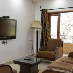 Rainbow Residency Service Apartments in Surat