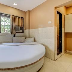 Raj Inn Lodge in Navi Mumbai