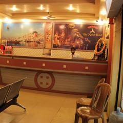 Raj Mahal Hotel in Varanasi