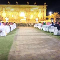 Raj Vilas Garden And Resort in Sikar