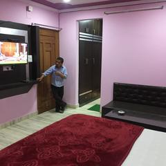 Rajinder in Dharamshala