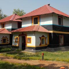 Raktokorobi Karu Gram in Sri Niketan