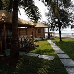Rama Resort in Goa