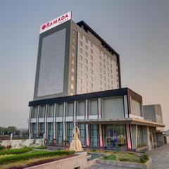Ramada Plaza Agra in Agra