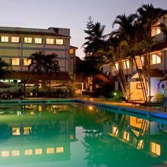 Ramanashree California Resort in Bengaluru