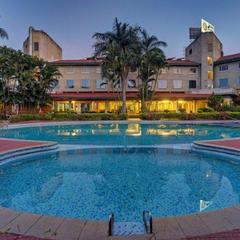 Ramee Guestline Hotel Bangalore in Bengaluru