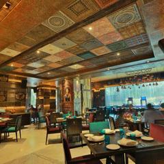 Ramee Guestline Hotel Juhu in Mumbai