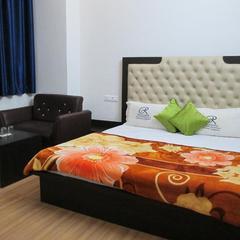 Ramprastha Hotel in Ayodhya