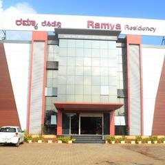 Ramya Residency in Dharwad