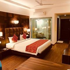 Ranbanka Heritage Resort- 1 Km From Bhilwara Railway Station in Bhilwara