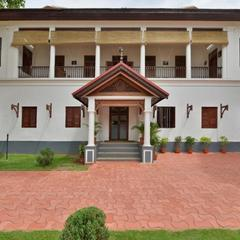 Ranga Maalika The Heritage Spiritual Retreat in Thiruvananthapuram