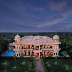 Ranthambhore Heritage Haveli in Sawai Madhopur