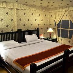 Ranthambore Tiger Resort in Ranthambhore