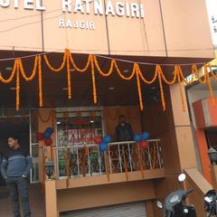 Ratna Giri in Rajgir