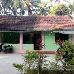 Ravi Homestay in Malvan