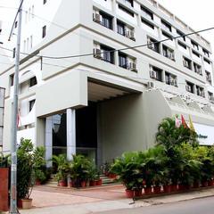 Vista Rooms at Rajiv Gandhi Bhawan in Nashik