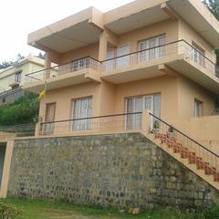 Vista Rooms at Thalayathimund in Ooty