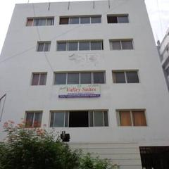 Hotel Mannys Valley Suites in Hyderabad