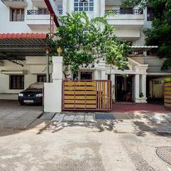 Red Carpet Residence in Pondicherry