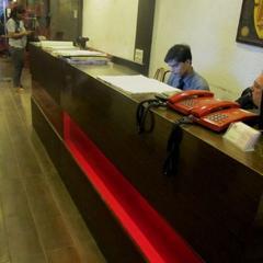 Red Palm Residency in Mumbai
