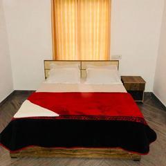 Redbell Suites in Kondotti