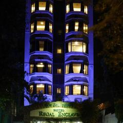 Regal Enclave in Mumbai