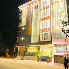 Regalia Inn &suites in Mysore
