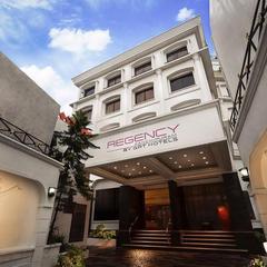 Regency Kanchipuram By Grt Hotels in Kanchipuram