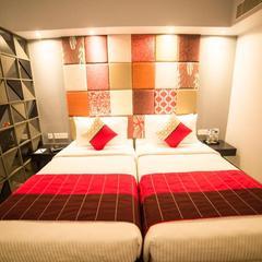 Regency Tirunelveli By Grt Hotels in Tirunelveli