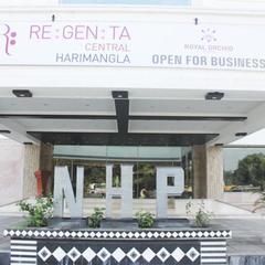 Regenta Central Harimangala Bharuch in Bharuch