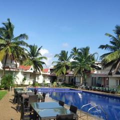 Regenta Resort, Varca Beach in Goa