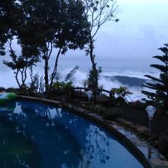 Regina Silva Camping & Nature Resort in Paithalmala