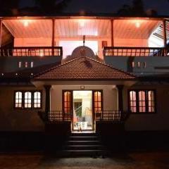 Rejis Homestay in Alappuzha