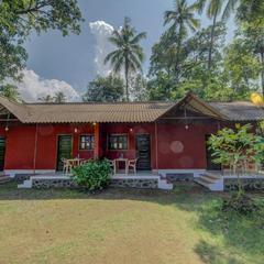 Rejoice Holiday Home in Alibag