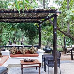 Reni Pani Jungle Lodge Satpura in Khapa