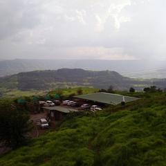 Resort Dongarmatha Agro Tourism in Satara