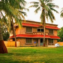 Resort Farm Villa in Bhuj