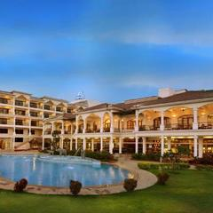 Resort Rio in Goa