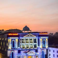 Rg Royal Hotel in Bengaluru