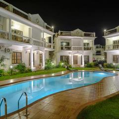 Richmonde Park Villa Resort in Goa