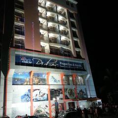 Ridges Hotel Trivandrum in Thiruvananthapuram