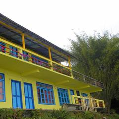 Rishayp Nature Cottage in Kalimpong