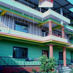 Ritesh Residency in Mahabaleshwar