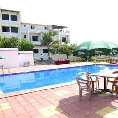 River Touch Resort in Silvassa