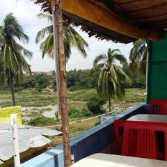 Riverside Homestay in Hampi