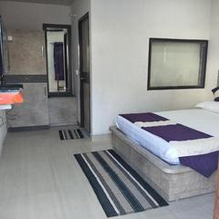 Rock Resort in Dhanaulti
