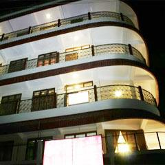 Rohitz Inn Guest House in Shillong
