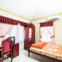 Room In A Homestay In Meenangadi, Wayanad, By Guesthouser 29679 in Meenangadi