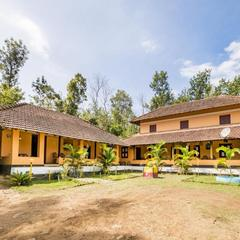 Room In A Homestay In Tholpetty, Wayanad, By Guesthouser 2889 in Irpu